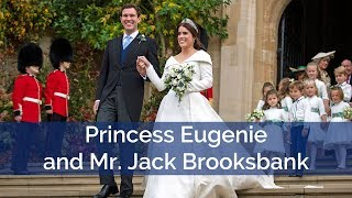 Download The wedding of Princess Eugenie and Jack Brooksbank: Full Ceremony Video