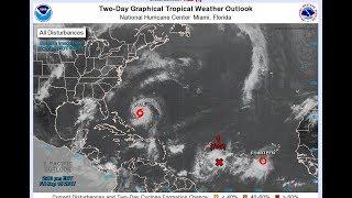 Download Plan & Prepare for Hurricane Jose & Lee to make Landfall Video