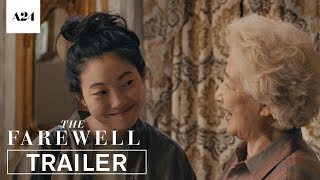 Download The Farewell | Official Trailer HD | A24 Video