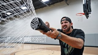 Download The Net Gun | Overtime Ep. 4 | Dude Perfect Video
