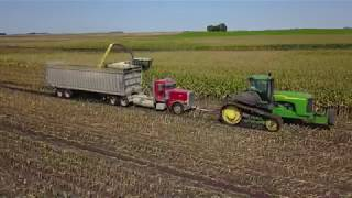 Download CY Harvesting, Silage 2018 Video