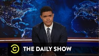 Download Trevor Reacts to the Orlando Shooting: The Daily Show Video
