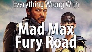 Download Everything Wrong With Mad Max: Fury Road Video