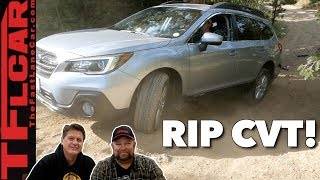 Download The CVT is DEAD - It Just Doesn't Know It Yet | No, You're Wrong! Ep.4 Video