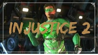Download INJUSTICE 2 STORY MODE PART 5 Video