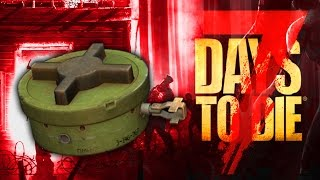 Download MINE IS MINE ★ 7 Days to Die - Alpha 15 (44) Video