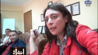 Download انتباه | منى العراقى تتحدى مدير مصنع الصلصلة والأخير : هرفد أى موظف تسبب فى تقصير ! Video