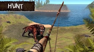 Download Survival Island The Forest 3D (by darkbarkSoftware) Android Gameplay [HD] Video