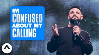 Download I'm Confused About My Calling | Maybe: God | Pastor Steven Furtick Video