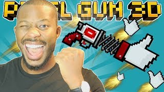 Download NEW MYTHICAL LIKE LAUNCHER!! | Pixel Gun 3D Video
