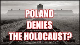 Download Poland ″Denies″ The Holocaust Video