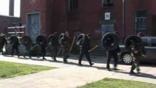 Download Special Operations Response Unit Training Part 1 Video