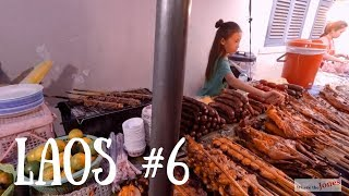 Download Luang Prabang 🌛 Night Market 🏅Official Poison Checker (2018) Video