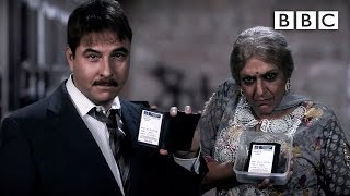 Download Good cop - Indian mum cop   Walliams & Friend - BBC Video