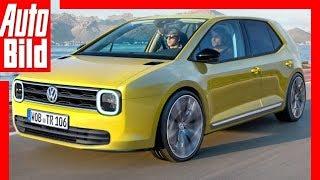 Download AUTO BILD Wunschautos: VW Golf light Video