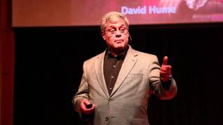 Download TEDxUIUC - David E. Goldberg - 7 Missing Basics of Engineering Video