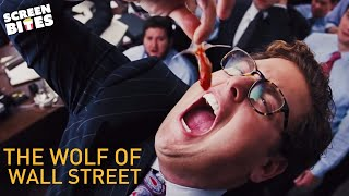 Download The Best Of Jonah Hill | The Wolf Of Wall Street | SceneScreen Video