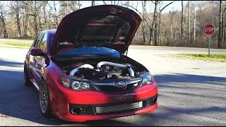 Download When Form Meets Function | My Subaru STi Video