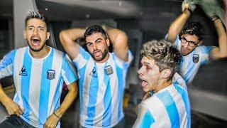 Download Reacciones de Amigos | Argentina 0 Colombia 2 | Copa America 2019 Video