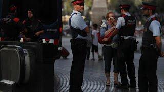 Download Twelve behind Barcelona attacks, say Spanish police Video
