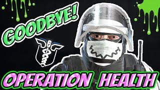 Download GOODBYE OPERATION HEALTH - Rainbow Six Siege (Welcome to Blood Orchid) Video