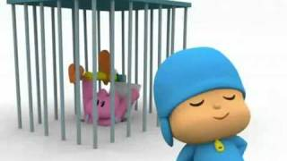 Download Pocoyo Pato Es Mio spanish version Discovery Kids Video