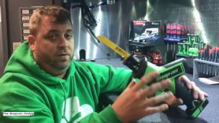 Download THE SNAP ON JUNKIE SNAP ON VS STARRETT Video