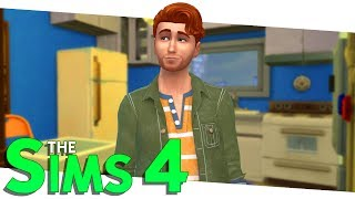 Download The Sims 4 | PART 1 | MY CRAPPY APARTMENT Video