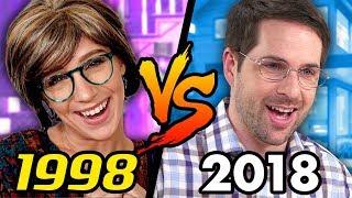 Download PARENTS IN 1998 vs. PARENTS IN 2018 Video