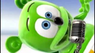 Download Itt Van A Gummimaci - Full Length Hungarian Version - The Gummy Bear Song Video