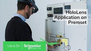 Download HoloLens Application on Premset Video