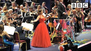 Download Mary Poppins - Medley - BBC Proms 2014 Video