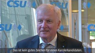 Download Reaktionen auf Parteitagsrede von Martin Schulz: ″Er scheint die Nerven verloren zu haben″ Video