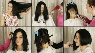 Download Hair2U - Jasenka Haircut Preview Video