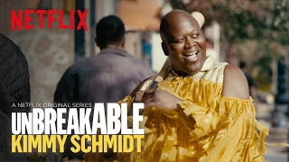Download Unbreakable Kimmy Schmidt - Season 3 | Teaser [HD] | Netflix Video