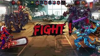 Download Mutants Genetic Gladiators (PVP Season 176) Part 2 Video