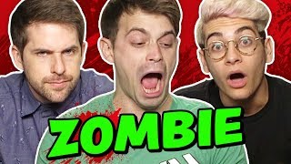 Download HOW TO SURVIVE ZOMBIES? (The Show w/ No Name) Video