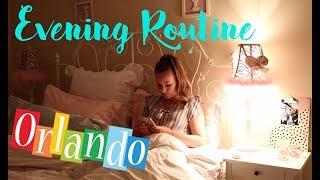 Download EVENING ROUTINE ORLANDO 💥JOY BEAUTYNEZZ 💥 Video