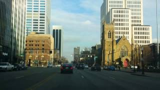 Download Columbus OH Downtown Video