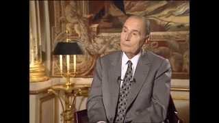 Download Entretien | Mitterrand et le Louvre Video