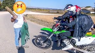 Download Stupid, Crazy & Angry People vs Bikers | [Ep. #115] Video