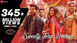 Download Sweety Tera Drama | Bareilly Ki Barfi | Kriti Sanon, Ayushmann, Rajkummar | Tanishk | Pawni , Dev Video