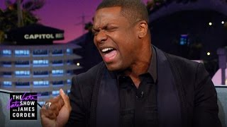 Download Chris Tucker Visits Jackie Chan in China Video