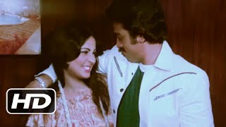 Download Mere Jeevan Saathi - Kamal Haasan & Rati Agnihotri - Ek Duuje Ke Liye Video