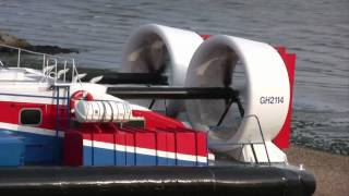 Download The Hovercraft Museum - Museums at Night 2010 Video