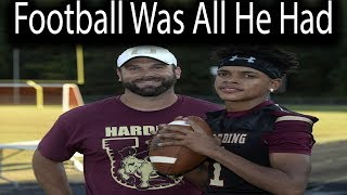 Download What Happened to Homeless Player Who Was Adopted by His Coach? Video