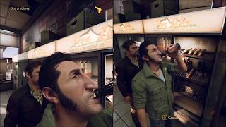Download Dane & Brake play: A Way Out [P7] ui ui ui Video