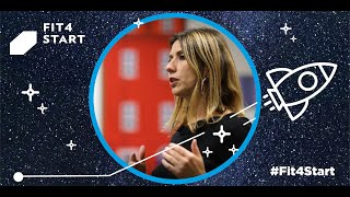 Download Fit 4 Start - Laurence Hulin, Luxinnovation Video