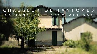 Download Chasseur De Fantômes #01 : Premiers Pas Video