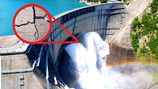 Download TOP 10 EMERGENCY WATER DISCHARGE | MILLIONS OF CUBIC METERS OF WATER MERGE WITH THE DAMS! 1 Part HD Video